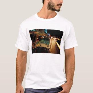 USA, FL, Miami, South Beach at night. 2 T-Shirt