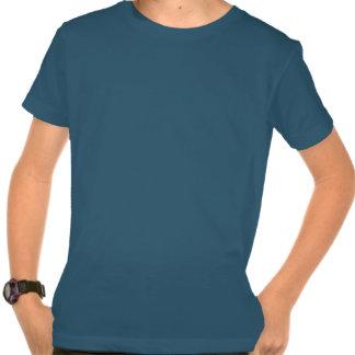 USA Flag American Initial Monogram E T Shirts