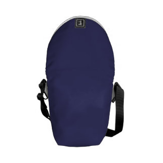 USA Flag Blue Royal Blue Deep Blue Messenger Bag