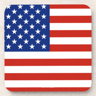 USA flag Coaster