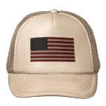 USA Flag Hat