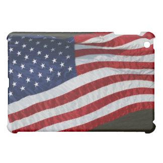 USA Flag iPad Case