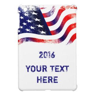 USA FLAG iPad MINI COVERS