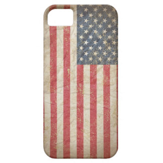 USA Flag iPhone 5 Cover
