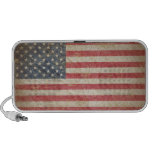 USA Flag iPhone Speaker
