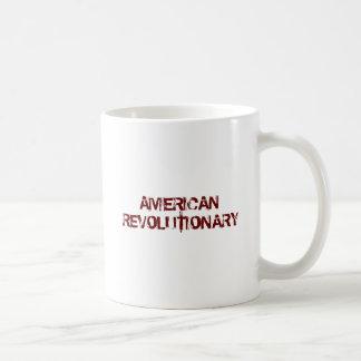 USA-Flag-Large, AMERICAN REVOLUTIONARY Coffee Mug