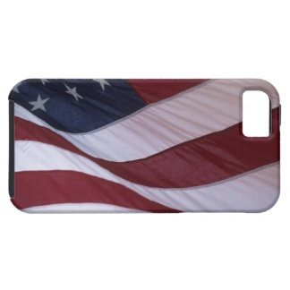 USA flag, North Carolina, USA iPhone SE/5/5s Case