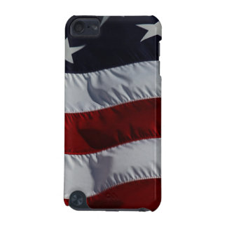USA FLAG OF THE UNITED STATES iPod TOUCH (5TH GENERATION) COVER