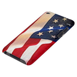 USA Flag - Old Glory American Pride iPod Touch Case