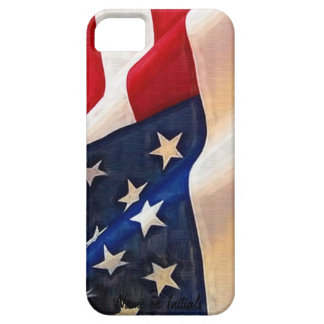 USA Flag - Old Glory American Pride iPhone 5 Case