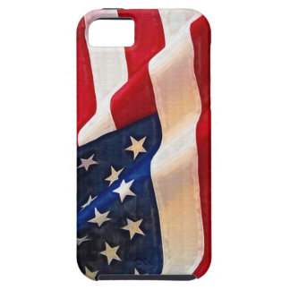 USA Flag - Old Glory American Pride iPhone 5 Cases