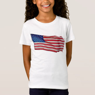 USA FLAG Patriotic Shirt