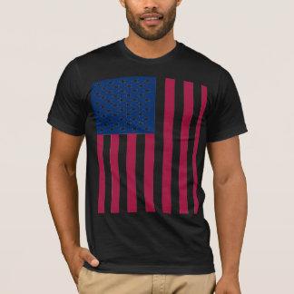 USA Flag Pride Tee