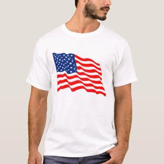 USA - Flag T-Shirt