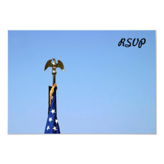 USA Flag Top Card