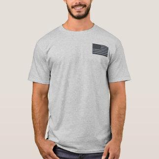 USA Flag: Urban T-Shirt