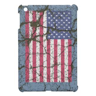 USA Flags Cover For The iPad Mini