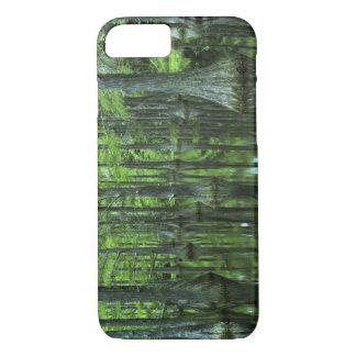 USA, Florida, Apalachicola National Forest, Bald iPhone 8/7 Case