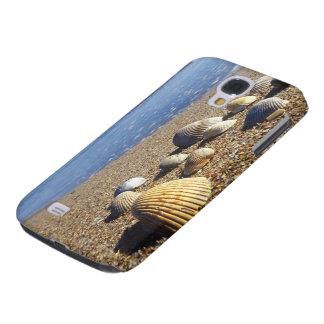 USA, Florida, Coastal Sea Shells Samsung S4 Case