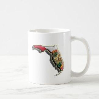 USA: FLORIDA COFFEE MUG