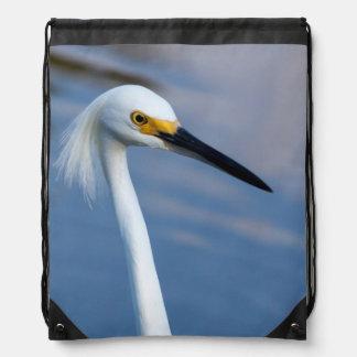 USA, Florida, Everglades National Park Cinch Bags