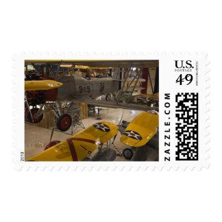 USA, Florida, Florida Panhandle, Pensacola, Postage Stamp