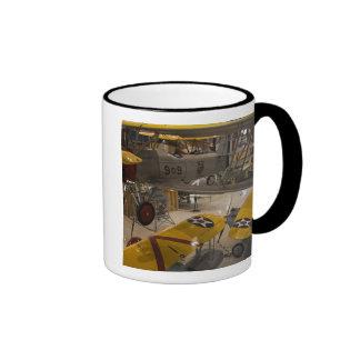 USA, Florida, Florida Panhandle, Pensacola, Ringer Mug