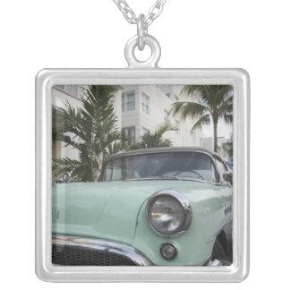 USA, Florida, Miami Beach: South Beach, 1956 3 Pendant