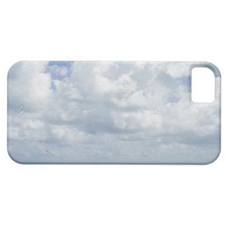 USA, Florida, Miami, Landscape with sea iPhone SE/5/5s Case