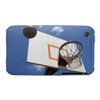 USA, Florida, Miami, Low angle view of iPhone 3 Case