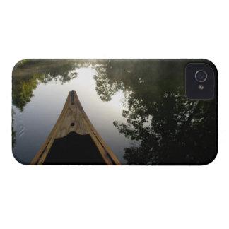 USA, Florida, Ocala National Forest, Alexander iPhone 4 Case-Mate Cases