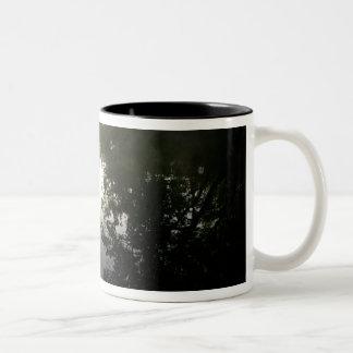 USA, Florida, Ocala National Forest, Alexander Two-Tone Coffee Mug
