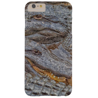USA, Florida, St. Augustine, Alligators 2 Barely There iPhone 6 Plus Case