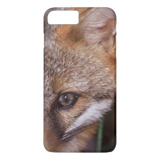 USA, Florida, Swamp Fox iPhone 7 Plus Case