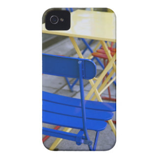 USA, Florida, Tampa, Channelside complex, cafe Case-Mate iPhone 4 Cases