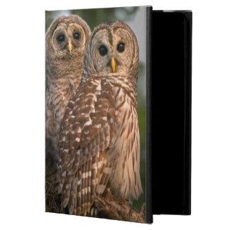 USA, Florida, Viera Wetlands. Three barred Cover For iPad Air