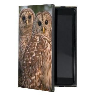 USA, Florida, Viera Wetlands. Three barred Cover For iPad Mini