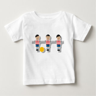 USA Foossball Camisetas