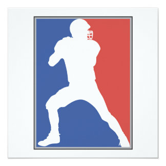 USA Football Player T-shirts and Gifts Card