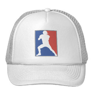 USA Football Player T-shirts and Gifts Trucker Hat