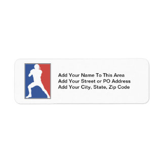 USA Football Player T-shirts and Gifts Label