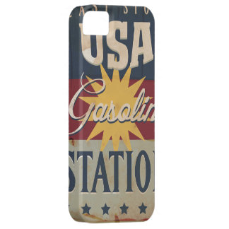 usa gas station iPhone 5 cases
