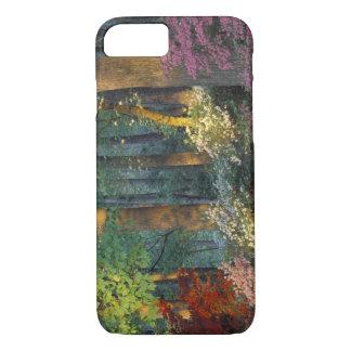 USA, Georgia, Callaway Gardens, Azalea forest. iPhone 7 Case