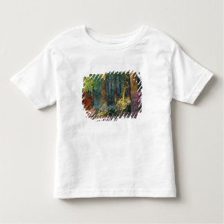 USA, Georgia, Callaway Gardens, Azalea forest. Toddler T-shirt