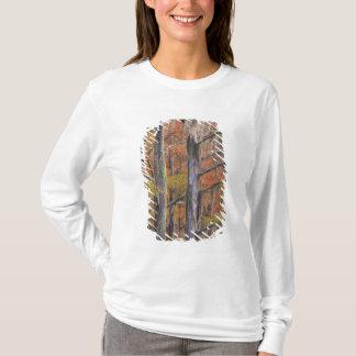 USA, Georgia, George Smith State Park, Cypress T-Shirt