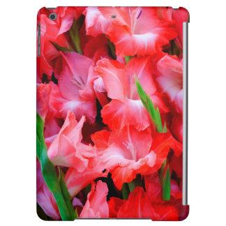 USA, Georgia, Savannah, Bouquet Of Gladiolus iPad Air Case