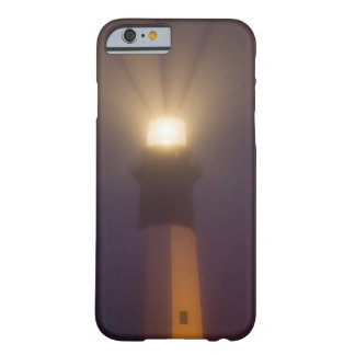 USA; Georgia; Savannah.  Tybee Island Lighthouse Barely There iPhone 6 Case