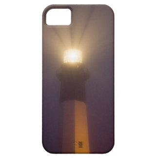 USA; Georgia; Savannah.  Tybee Island Lighthouse iPhone 5 Case