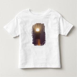USA; Georgia; Savannah.  Tybee Island Lighthouse Toddler T-shirt