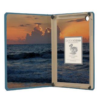 USA, Georgia, Tybee Island, Tybee Island Beach iPad Mini Retina Covers